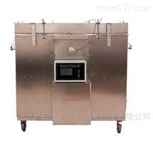 GJL-3钢结构防火涂料隔热效率及耐火极限试验炉