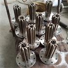 非标定制不锈钢发热管 异形电热管