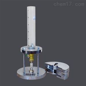 沥青混合料渗水系数测定仪
