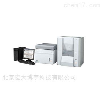 BYGFY-10DL型自動工業分析儀