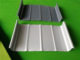游泳馆屋面铝镁锰板