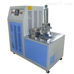 DW-100低温脆性冲击测试仪