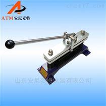AT-HYD纸与纸板环压取样器