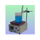 ZNCL-CK-1型液晶数显程序磁力(加热板)搅拌器