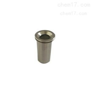 316不锈钢材质油烟采样滤筒
