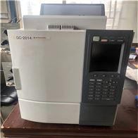 二手GC-2014C气相色谱仪回收