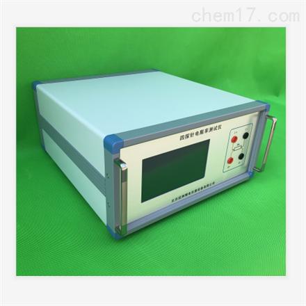 新款GEST系列金属材料电阻率实验仪