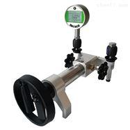 SD207便攜式手動水壓源