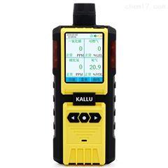 K-600泵吸式四合一氣體檢測儀