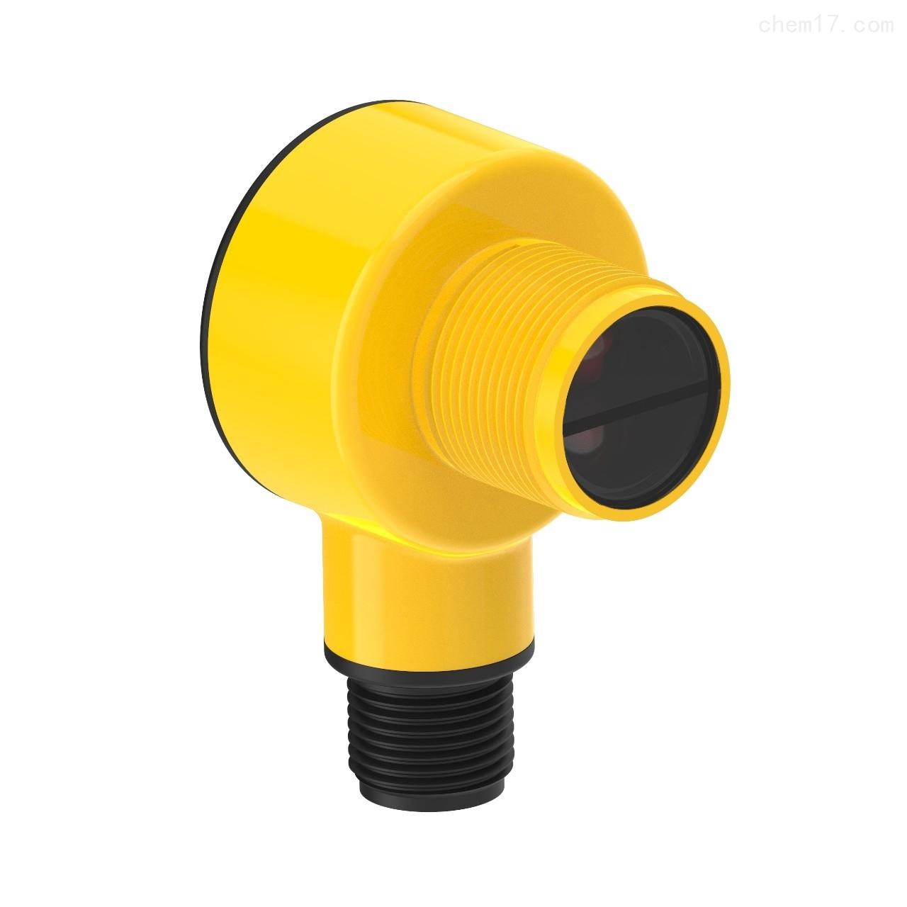 BANNER邦纳坚固型冲洗传感器