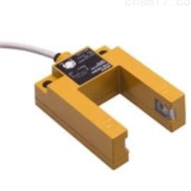 E3S-GS3E4 槽型光电传感器