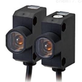 E3Z-F放大器内置式小型光电传感器
