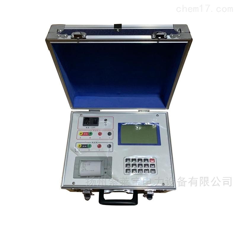 承装(修、试)变压器变比组别测试仪厂家