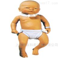 KAC/H24儿童气管切开护理模型