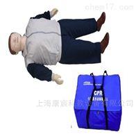 KAC/CPR110简易型全身心肺复苏训练模拟人