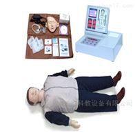 KAC/CPR590A中屏幕液晶自动电脑心肺复苏模拟人