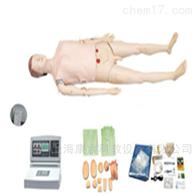 KAC/CPR580BCPR多功能护理急救训练模拟人