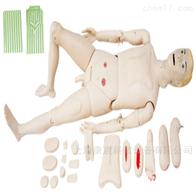 KAC/122A全功能护理训练模拟人男性