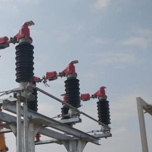 成都厂家GW4-40.5户外柱上高压隔离刀闸