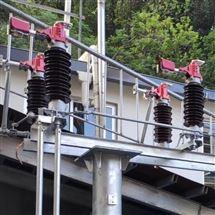 GW4-40.5隔离刀闸成都高原型专用35KV户外高压隔离开关
