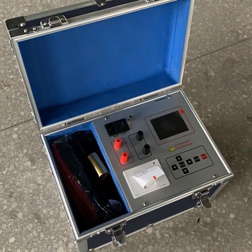 YN40A直流电阻测试仪