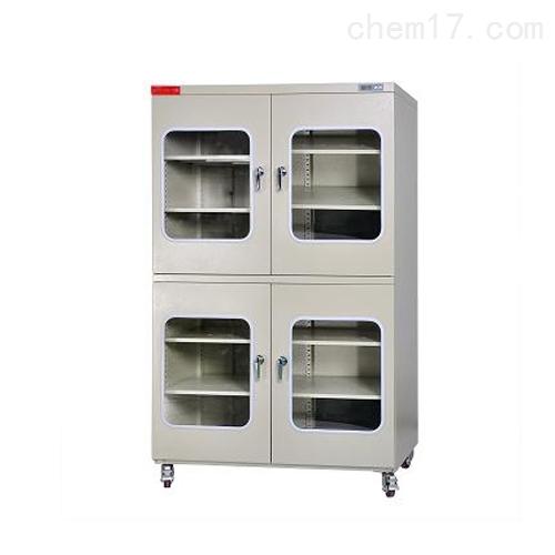 10~20%RH电子防潮柜/北京电子储存柜