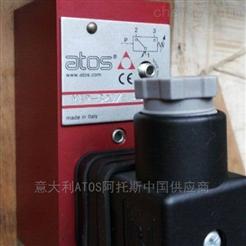 阿托斯继电器-ATOS中国代理