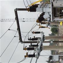 高原型GW4-40.5/35kv电站高压隔离开关厂家