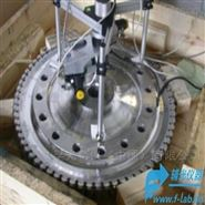 实验室X射线残余应力测试仪