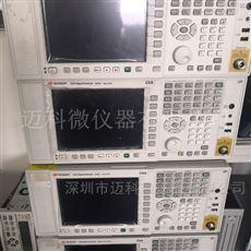 是德网络分析仪E5071C租赁