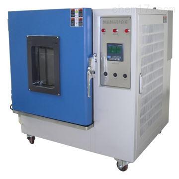 HS-500恒温恒湿试验箱