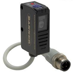 Q26系列美国邦纳banner紧凑型荧光传感器
