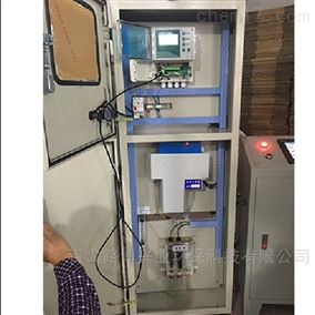 HJTU-5209柜式多参数水质检测仪