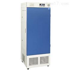 独立限温人工气候环境试验箱装无纸记录仪