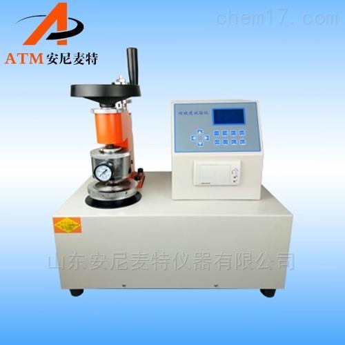AT-NP-1纸张耐破度测试仪