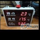 FT-TDWC823B上海发泰露点温度二氧化碳仪显示屏