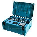 SN-200F系列便携式触摸屏多参数水质检测仪