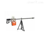 BX-YQ13氟化物采样枪可以配3012H烟尘采样器使用