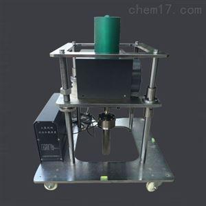土基现场回弹模量试验仪