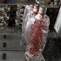 GW9-40.5隔离刀闸成都陶瓷户外柱上35KV隔离开关厂家现货
