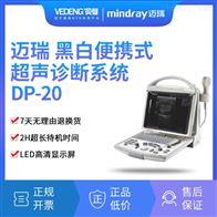 DP-20迈瑞黑白超诊断系统
