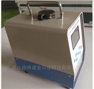 LB-120F(W)LB-120F(W)粉尘采样器电子流量计