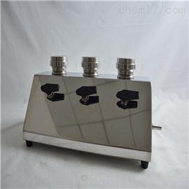 QYW-300B微生物限度测量仪厂