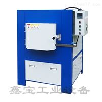 XB5-4-13001300度五金模具热处理炉