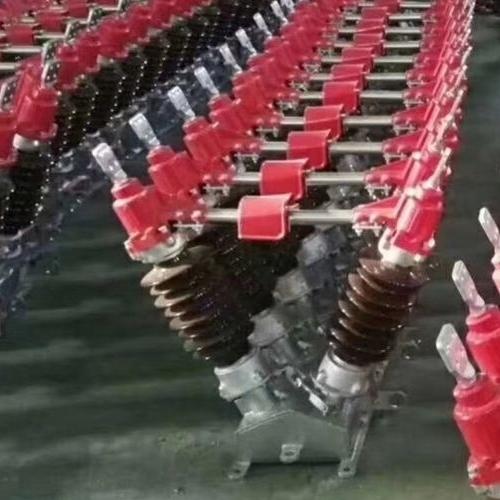 成都旋转式高原型GW5-40.5户外高压隔离开关