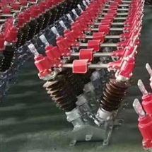 35kv隔离刀闸成都旋转式高原型GW5-40.5户外高压隔离开关