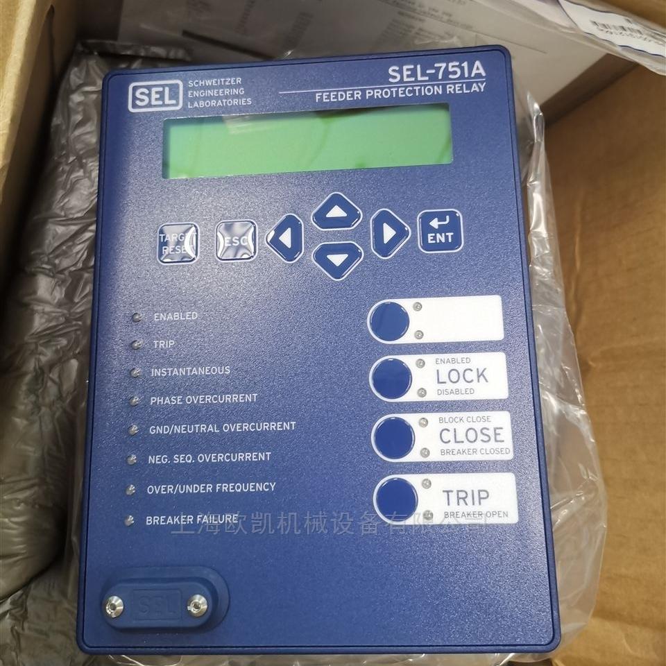 美國SEL微機保護裝置美國直郵特價正品