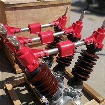 GW5-40.5隔离刀闸成都手动操作35KV户外线路高压隔离开关厂家