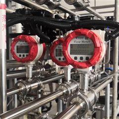 LRF食品厂涡轮流量计