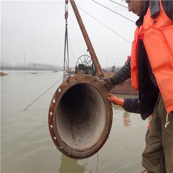 沉管水下开槽施工公司-沉管工程